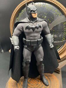 Hush Batman Sovereign Knight Mod Kit