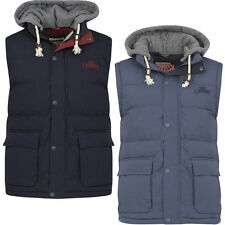 Laundry Cotton Hooded Coats & Jackets for Men