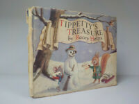 Racey Helps - Tippetty's Treasure - 1st Edition - 1949 (ID:817)