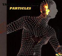 Tangerine Dream - Particles [CD]