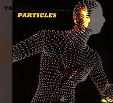 Tangerine Dream - Particles [CD]