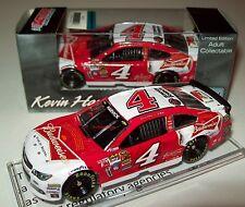 Kevin Harvick 2015 Budweiser #4 Bud Sprint Cup Chevy SS 1/64 NASCAR Diecast