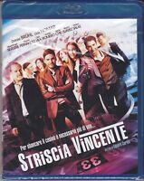 Blu-ray **STRISCIA VINCENTE** nuovo 2011