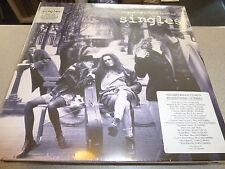 OST - Singles - 2 LP Vinyl /// Neu & OVP /// 25 Anniv. /// Pearl Jam Soundgarden