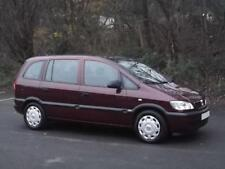 Air Conditioning Zafira 5 Doors Cars