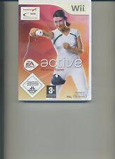 Active Personal Trainer - Nintendo Wii Ubisoft Videospiel