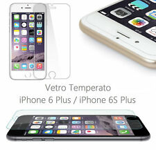 Tempered Glass For Apple IPHONE 6 Plus 6+ Screen Protector Film Protection