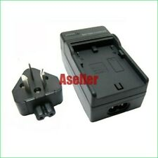 Battery Charger For CASIO NP-90 Exilim Hi-Zoom EX-H15 Zoom EX-H10 Zoom EX-FH100