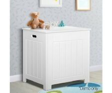 Laundry Bathroom Clothes Towels Linen Washing Storage Toy Box Hamper Basket