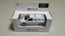 FedEx office Van  Ford Windstar 1/64 Scale Diecast Mint in Box  new
