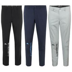 2020 J.Lindeberg Eden Slim Fit Golf Pants NEW