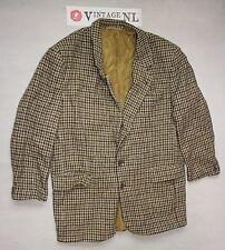 Harris Tweed Sakko Gr.  27 Business Jacket luxus fein hochwertig (Etikett 54)