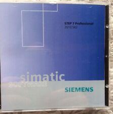 SIEMENS Step7 Step 7 Programmiersoftware 6ES7810-5CC11-0YA7