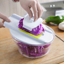 Salat Reibe Küchenreibe Hobel Gemüsereibe Kartoffelreibe Gurkenhobel