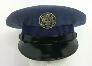 US Air Force Enlisted Dress Hat