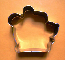 Winnie the Pooh Head Cookie Cutter Baking Fondant Biscuit Stainless Steel mold