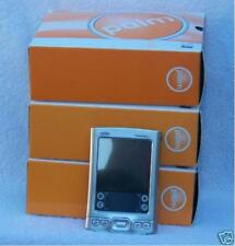 NEW PALM TUNGSTEN E2 PDA HANDHELD ORGANIZER BLUETOOTH