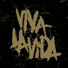 Viva La Vida [Digipak] by Coldplay (CD, Nov-2008, 2 Discs, Deluxe Edition) New