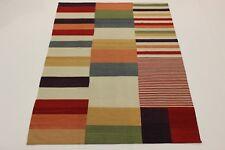 Designer Nomaden Kelim Amme Collection Perser Teppich Orientteppich 2,76 X 2,07