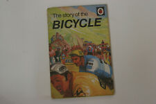 Vintage Ladybird Book - The Bicycle - Series 601 - First Edition - Very Good