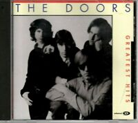 The Doors CD Elektra Enhanced Records, 1996, 61996-2, Greatest Hits ~ NM-!