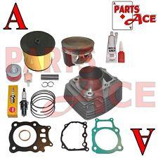 Honda Rancher Trx350 TRX 350 Big Bore 355cc Cylinder Piston Kit Set 2000-2006