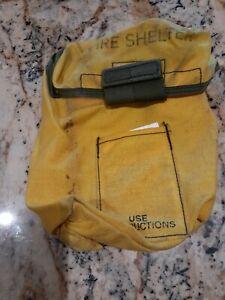 FSS Fire Shelter Bag