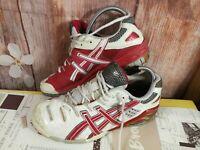 Asics Gel-sensei B951Y Size UK7 EU40 Netball volleyball gym Trainers Shoes Women