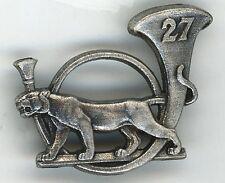 27 BCA Chasseurs Insigne Drago G 4538