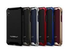 Spigen For Apple iPhone XS [Reventon] Case TPU Cover Bumper Slim Shockproof