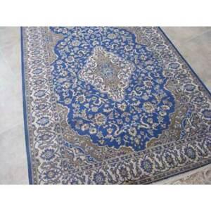 Hallway Runner Carpet Rug 16 Colours 68cm x 230cm Viscose Chiraz 9099-9 Persian