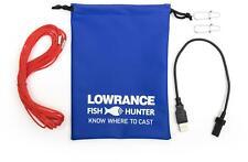 Lowrance Hunter Fish Confezione Accessori Pesca /