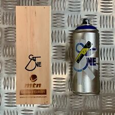MTN LIMITED EDITION - Sat One -  400ML SPRAY PAINT - Montana Colors