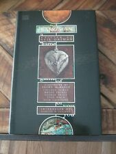 Sandman:  A Game of You 1st Print HDC 1993 DC/Vertigo Neil Gaiman #32 - 37 ZCO0