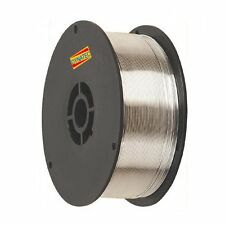 Mig Wire Gasless Flux Cored 0.8mm 1kg Welding Spool Reel  7337 No Gas Welder