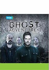 NEW Ghost Adventures Volume 13 [Blu-ray]