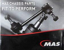 BRAND NEW MAS FRONT STEERING IDLER ARM IA8747/K8747 FITS VEHICLES LISTED RWD