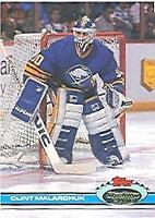 1991-92 Stadium Club Hockey #'s 251-400 - You Pick - Buy 10+ cards FREE SHIP