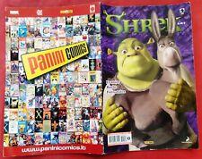 FUMETTO COMICS SHREK N° 12 DEL 2005 PANINI COMICS