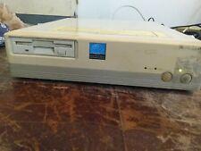 VINTAGE BREAKWAY INTERNATIONAL 486SX-S 40MHZ DESKTOP COMPUTER