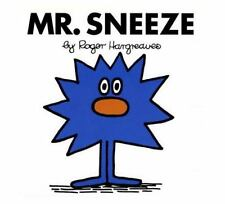 Mr. Sneeze (Mr. Men and Little Miss) by Hargreaves, Roger