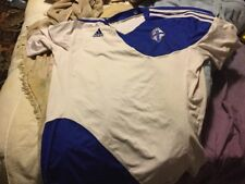 Finland Home Football Shirt XL