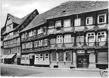 AK, Höxter Weser, Straßenpartie Ecke Westerbachstr., Gasthof, 1964