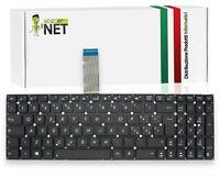 Tastiera ITALIANA compatibile con Asus V143362AK1 Q111242A4401 AEKJBI00010