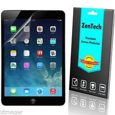 3X ZenTech HD Clear Screen Protector Guard Shield Armor Saver Film - iPad Air 2