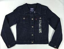 Levis Big Girls Jacket, Levi's Trucker Denim Jacket sizes 12/13,13/15