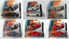 Matchbox Alfa Romeo Contemporary Diecast Cars, Trucks & Vans