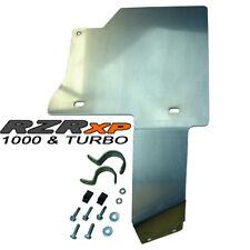 Fuel Tank Guard & Skid Plate PZ2032-AL – Polaris RZR XP 1000 & XP Turbo