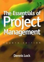 Essentials of Project Management, Paperback by Lock, Dennis, Brand New, Free ...