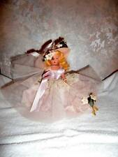 Nancy Ann Storybook Dolls ~ #401 A Pretty Girl is Like a Melody, Jt